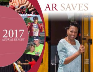 AR SAVES 2017 Annual Report